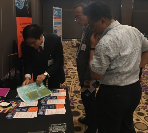 Hybrid Integrated Flexible Electronics Event